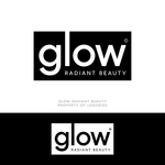 GLOW Logo - Entry #303