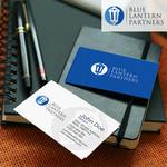 Blue Lantern Partners Logo - Entry #140