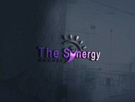"""The Synergy Project"" and place the word ""season three"" underneath in smaller front either as "" season 3"" or ""season three"" Logo - Entry #41"