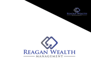 Reagan Wealth Management Logo - Entry #404