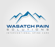 WASATCH PAIN SOLUTIONS Logo - Entry #74