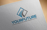 YourFuture Wealth Partners Logo - Entry #466