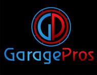 GaragePros Logo - Entry #29