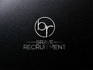 Brave recruitment Logo - Entry #50
