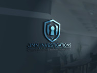 JMN Investigations & Protective Services Logo - Entry #42