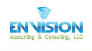 Envision Accounting & Consulting, LLC Logo - Entry #89
