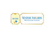 Mater Amoris Montessori School Logo - Entry #279