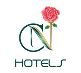 CN Hotels Logo - Entry #65