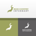 High Country Informant Logo - Entry #212