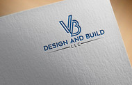 VB Design and Build LLC Logo - Entry #166