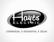 Hayes Electric Logo - Entry #47