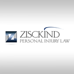Zisckind Personal Injury law Logo - Entry #39