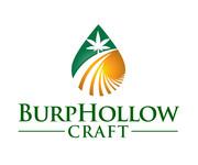 Burp Hollow Craft  Logo - Entry #258