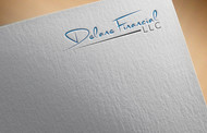 Delane Financial LLC Logo - Entry #180