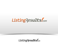 ListingResults!com Logo - Entry #352