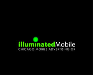 Illuminated Mobile  OR Illuminated M ... I own both urls and I'm still considering what brand to lead with. Logo - Entry #175