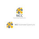 NCC Automated Systems, Inc.  Logo - Entry #2