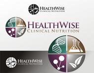 Logo design for doctor of nutrition - Entry #115