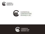 Commercial Construction Research, Inc. Logo - Entry #23