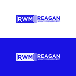 Reagan Wealth Management Logo - Entry #265