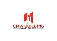 CMW Building Maintenance Logo - Entry #195
