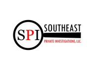 Southeast Private Investigations, LLC. Logo - Entry #135
