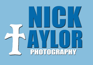 Nick Taylor Photography Logo - Entry #7