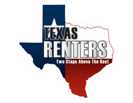 Texas Renters LLC Logo - Entry #5