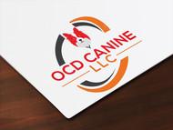 OCD Canine LLC Logo - Entry #309