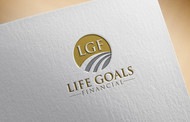 Life Goals Financial Logo - Entry #76