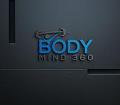 Body Mind 360 Logo - Entry #24