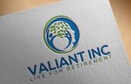 Valiant Inc. Logo - Entry #376