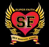 Superman Like Shield Logo - Entry #44