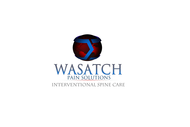 WASATCH PAIN SOLUTIONS Logo - Entry #35