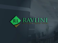 RAVLINE Logo - Entry #48