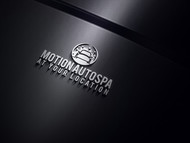 Motion AutoSpa Logo - Entry #238