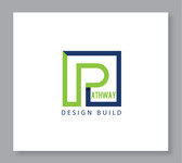Pathway Design Build Logo - Entry #160