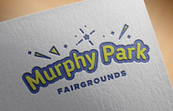 Murphy Park Fairgrounds Logo - Entry #76