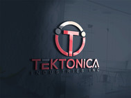 Tektonica Industries Inc Logo - Entry #82
