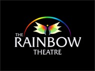 The Rainbow Theatre Logo - Entry #17