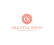 Graceful Spaces Logo - Entry #75