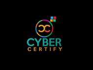 Cyber Certify Logo - Entry #79