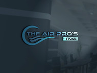 The Air Pro's  Logo - Entry #45
