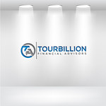 Tourbillion Financial Advisors Logo - Entry #164