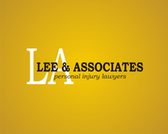 Law Firm Logo 2 - Entry #83