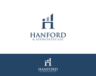 Hanford & Associates, LLC Logo - Entry #212