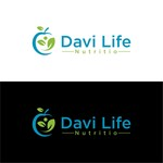 Davi Life Nutrition Logo - Entry #220
