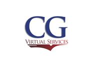 CGVirtualServices Logo - Entry #31