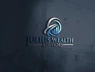 Julius Wealth Advisors Logo - Entry #133