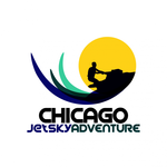 Chicago Jet Ski Adventures Logo - Entry #51